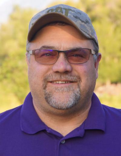 Greg Angleovich
